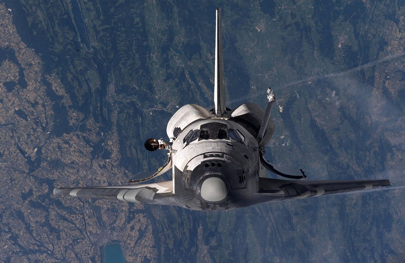 spaceshuttle